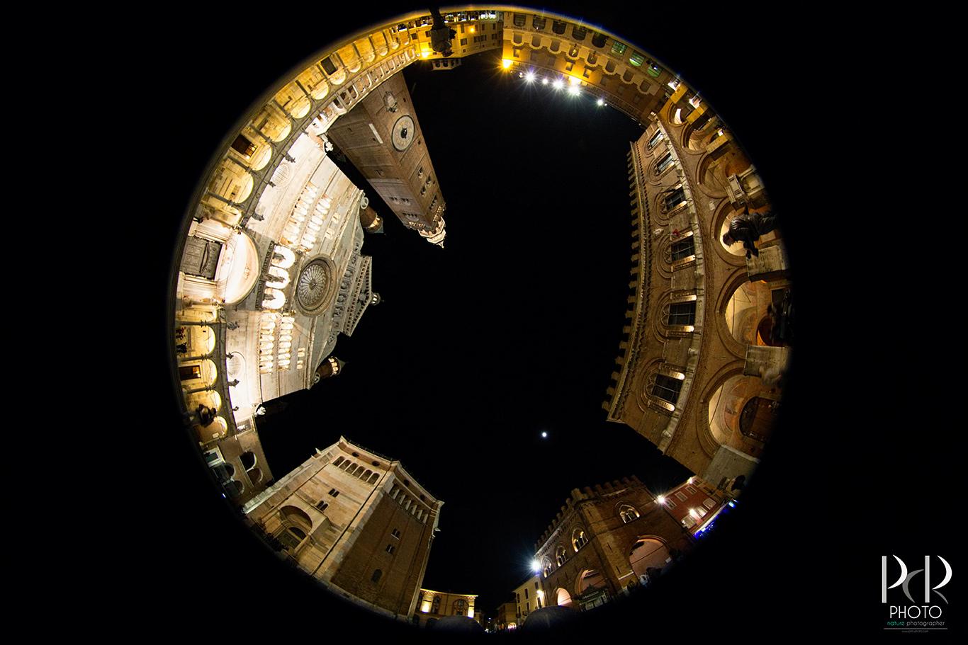 Cremona Piazza del Comune